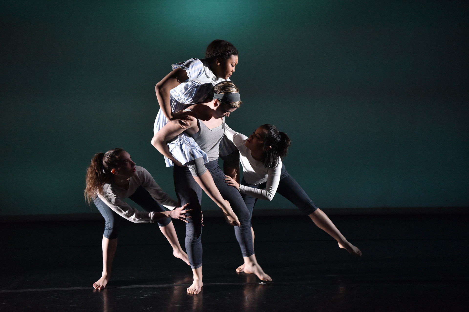 Dance/Light