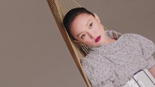 Harper's BAZAAR China 2018 Nov Issue Cov