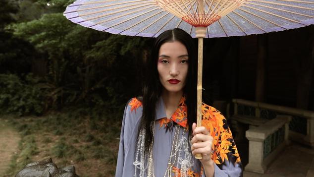 Harper's BAZAAR China Cover Fashion Film