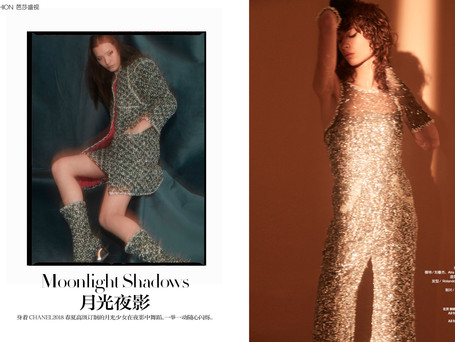 Moonlight Shadow HB CN Chanel Couture