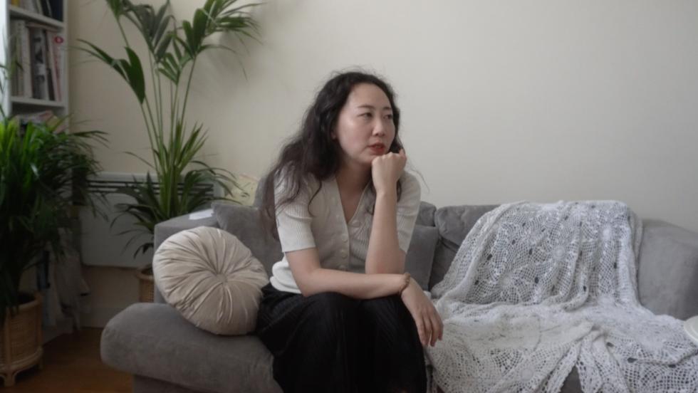 Yuhan Wang 王予涵 SS2021 迷你纪录片&采访