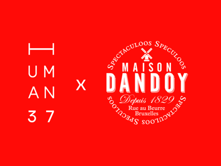 How human37 leveraged Maison Dandoy's 1st party data to supercharge marketing & sales performance