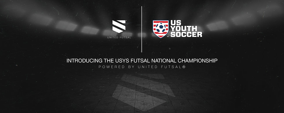 Introducing the USYS Futsal National Championship