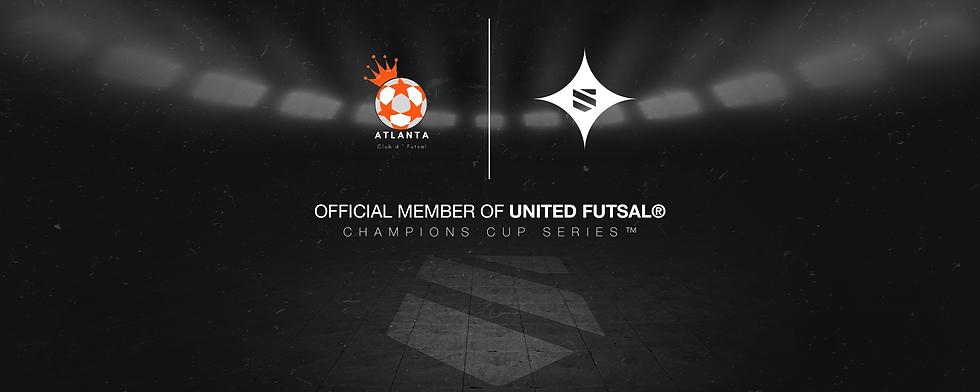 Welcome Atlanta Club d'Futsal