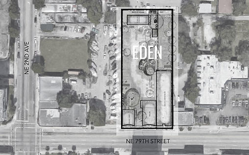 Eden Mixed Use