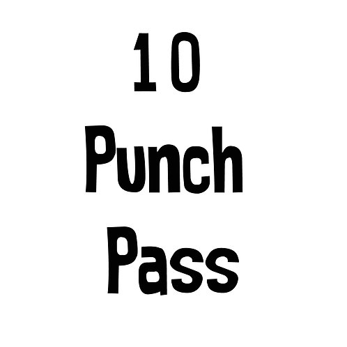 Punch Pass