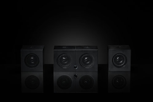 SOUNDGIL BLACK VERSION