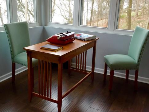 Hendersonville, TN Home Staged by Joan Greene Studio