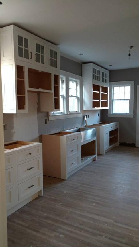 Kitchen Design Consultation by Joan Greene Studio