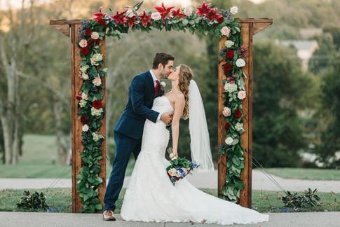 Ravenswood Mansion Wedding