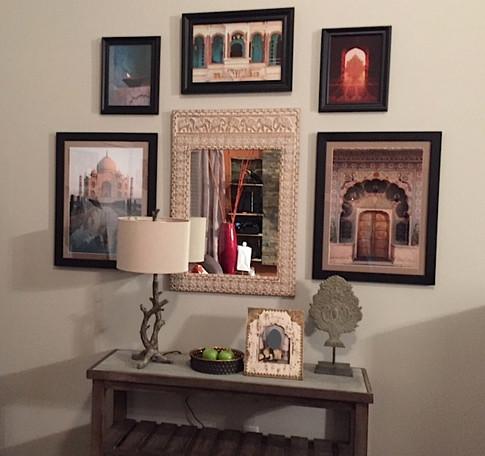 Interior Design Nashville, TN by Joan Greene Studio