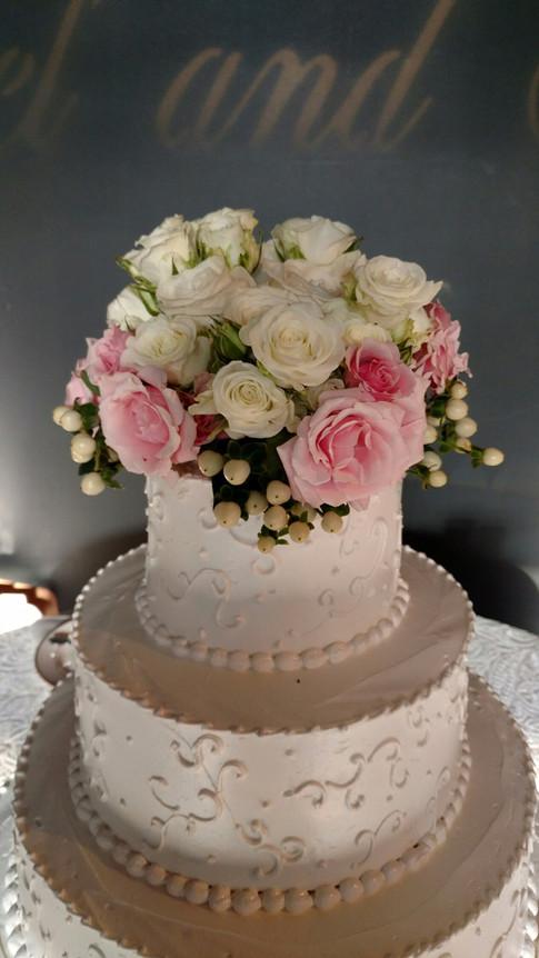 Nashville Wedding Flowers by Joan Greene Studio