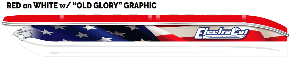 Graphics - 1000x200 Red-Wht OldGlory