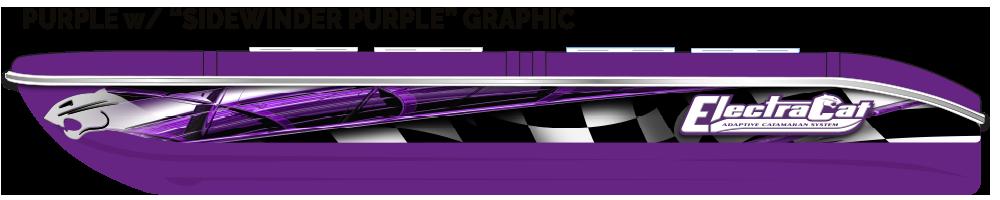 Graphics - 1000x200 Purp-Purp SidewinderPurp