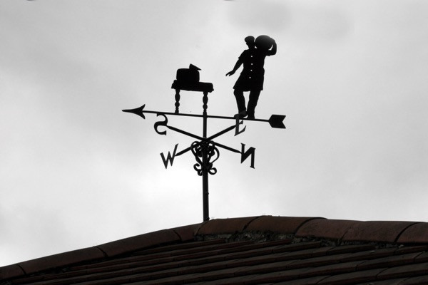weathervane of keen family