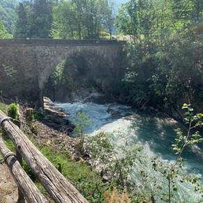 Day Five: Ticino, the Italian Canton.