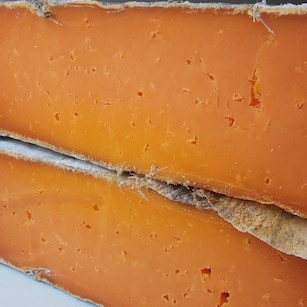 What does the Colour of Cheese tell us?