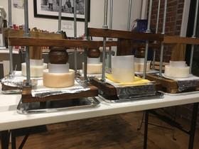 cheese presses