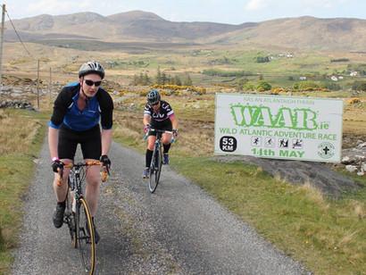 WAAR Route