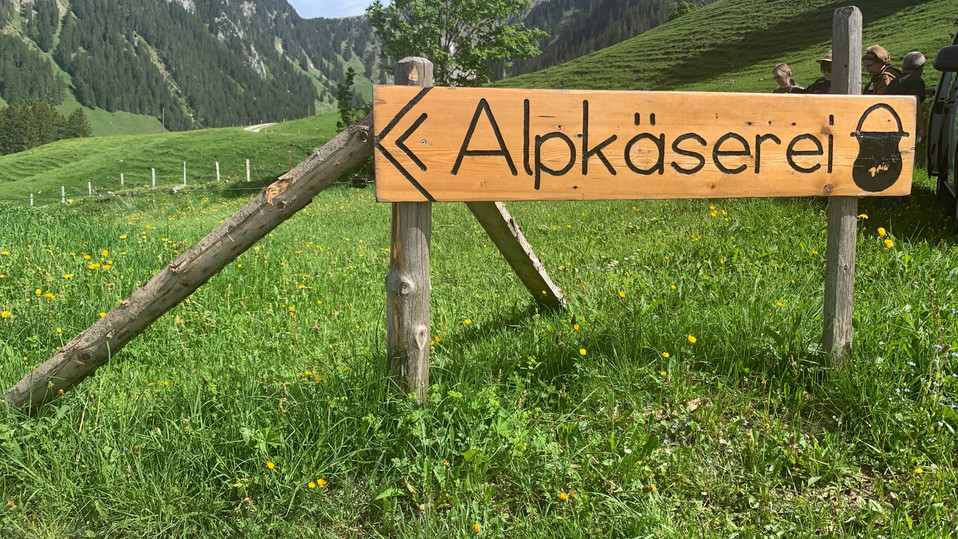 Alpine Cheesemakers