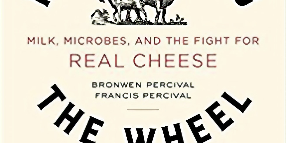Milk, Microbes and the Fight for Real Cheese