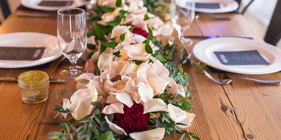 Rickhouse Wedding & Event Showcase