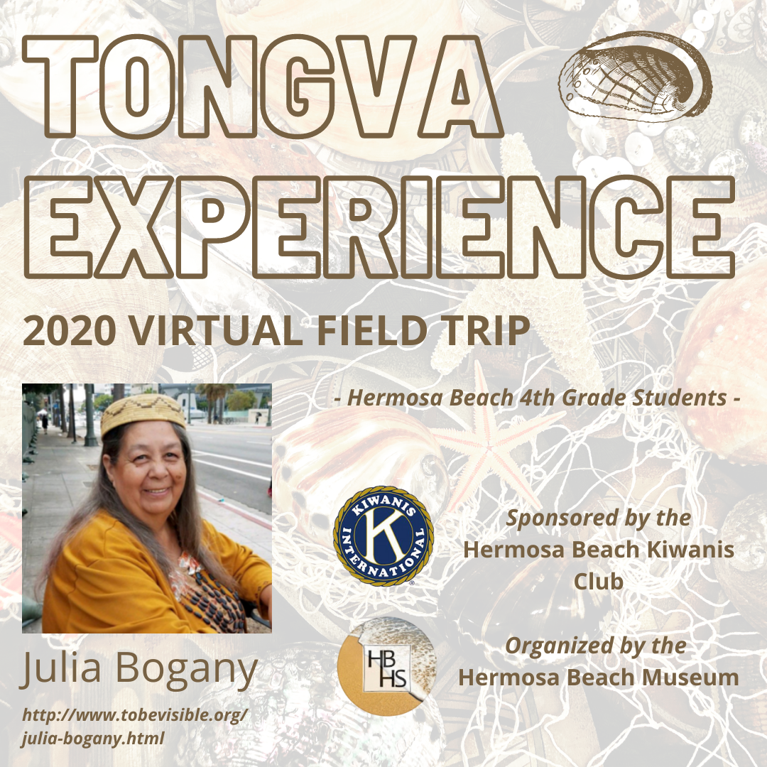 Tongva Experience