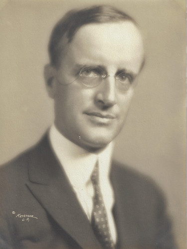 Ralph Matteson