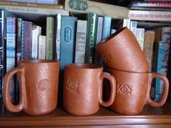 Clay Creations from Home