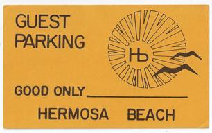 Guest Parking Pass