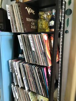 Reorganizing!
