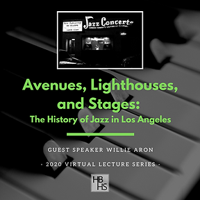 Avenues, Lighthouses, and Stages_ The Hi