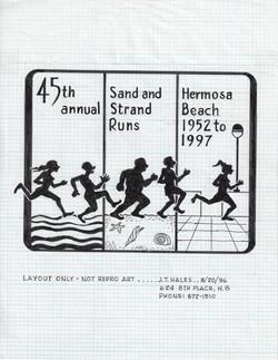 45th Annual Sand & Strand Run