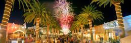 HB Centennial Fireworks