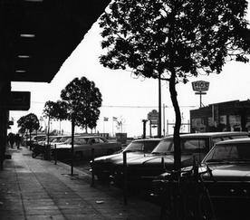 Pier Avenue