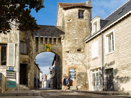 La Roche-Posay (25 mins)