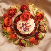 Photo tarte Rêves d'Artisans