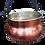 Thumbnail: Chaudron galbé étamé 60L