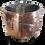 Thumbnail: Chaudron droit étamé 150L