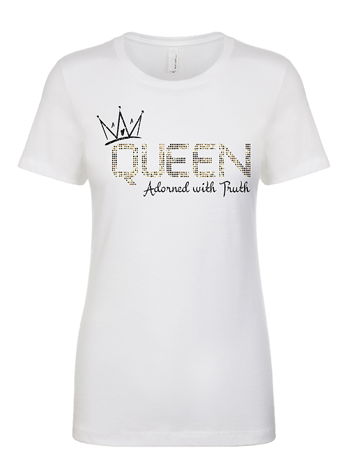 QUEEN:Adorned with Truth