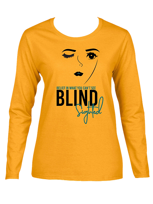 BLIND-SIGHTED