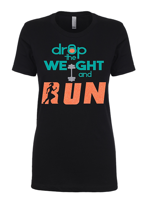 DROP THE WEIGHT-SS
