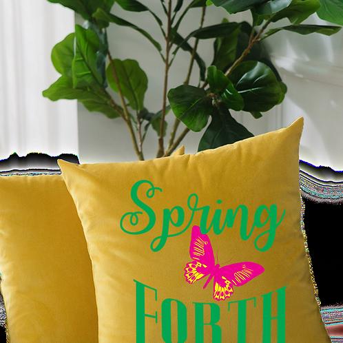 Spring Forth