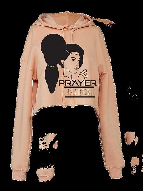 PRAYER: IT'S A LIFESTYLE