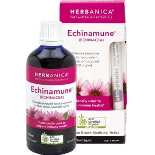 Herbanica Herbal Tincture Echinamune