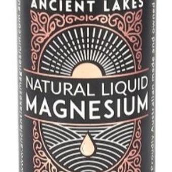 Liquid Magnesium 25ml