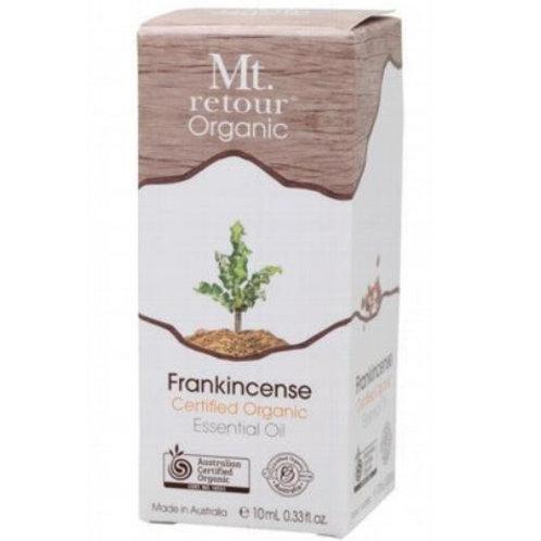 Mt Retour Essential Oil (100%) Frankincense