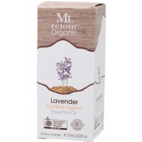 Mt Retour Essential Oil (100%) Lavender