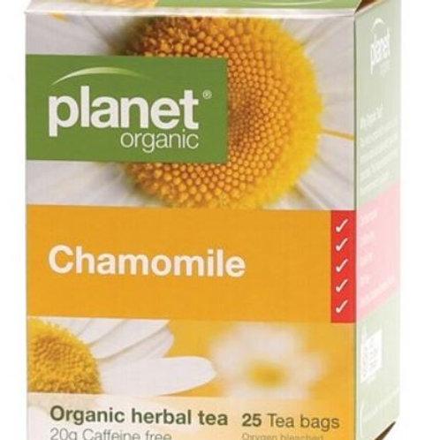 Herbal Tea Bags Chamomile