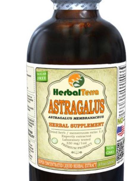 Astragalus (Astragalus membranaceus) Tincture